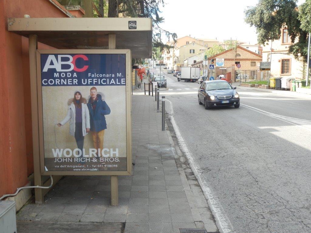 campagna woolrich