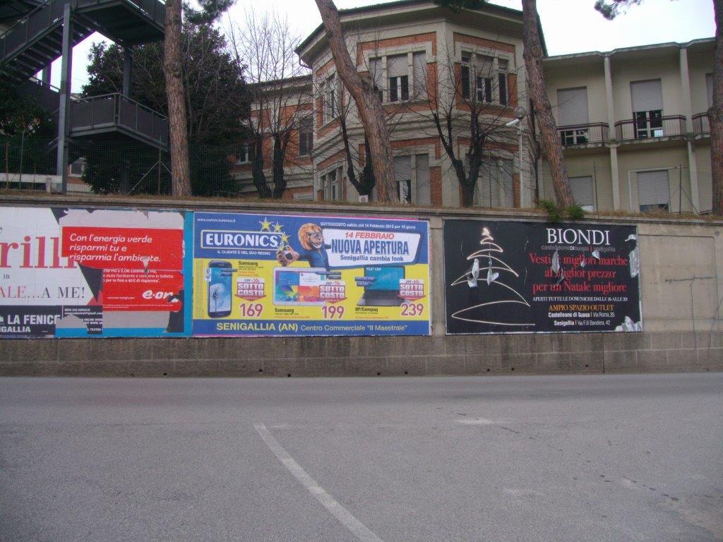 poster 6x3 senigallia