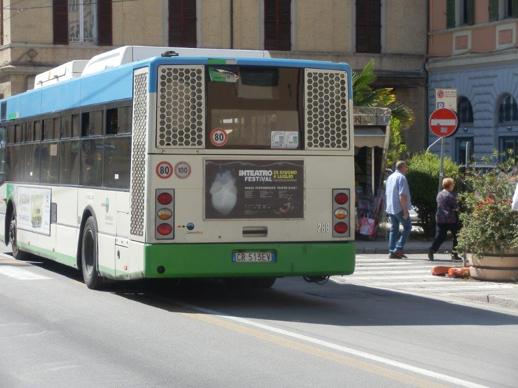 tabella bus posteriore ancona