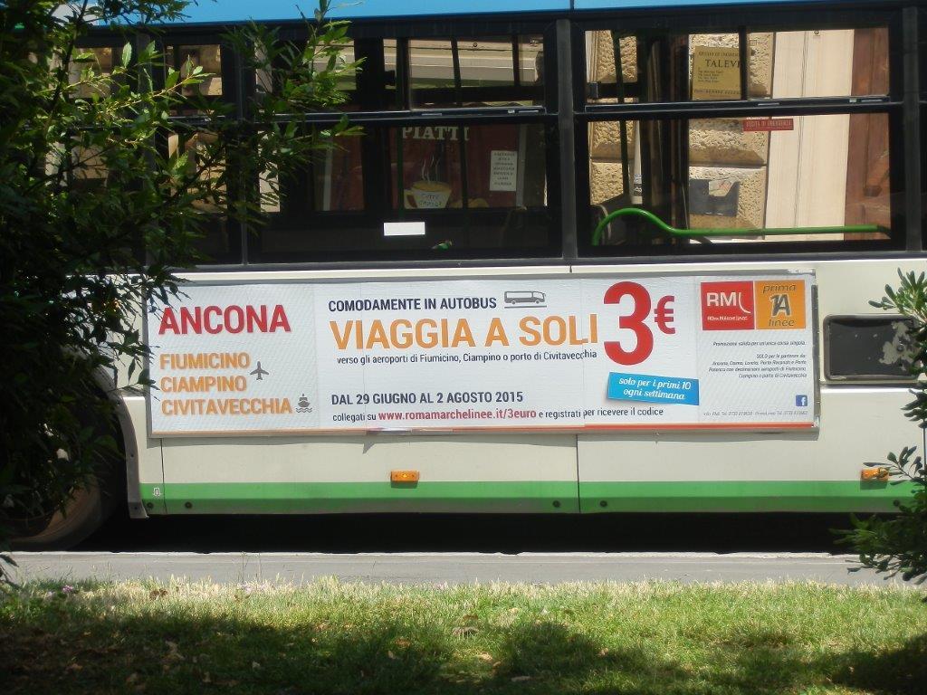 tabella bus 300x70 ancona