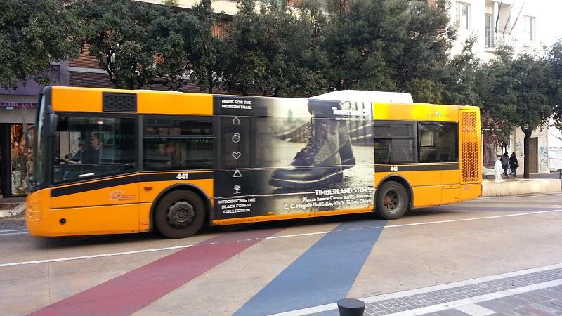 maxiside autobus