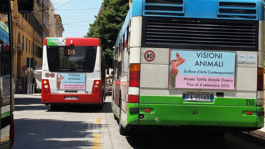 tabella bus 120x70