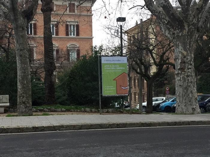 pubblicità affissioni ancona