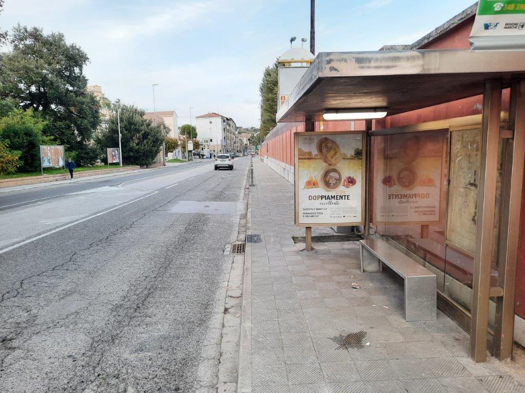 libenzi affissioni in tutta italia