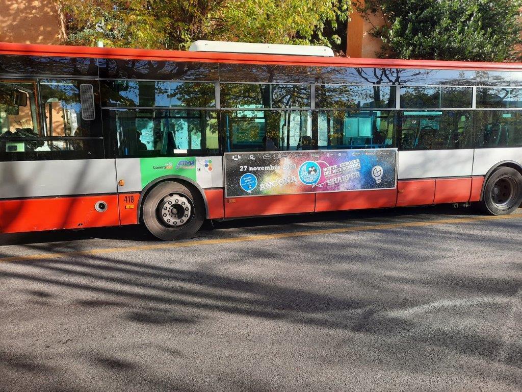 pubblicità ancona autobus libenzi